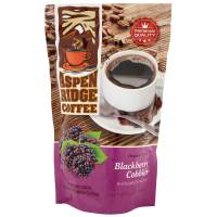 Aspen Ridge Coffee Blackberry Cobbler Medium Roast Coffee from Blain's Farm and Fleet