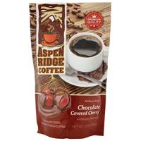 Aspen Ridge Coffee Chocolate Covered Cherry Medium Roast Coffee from Blain's Farm and Fleet