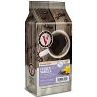 Victor Allen's Coffee French Vanilla Ground Medium Roast Coffee from Blain's Farm and Fleet