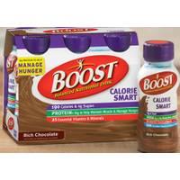 Boost Calorie Smart Balanced Nutritional Drink from Blain's Farm and Fleet