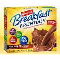 Carnation Breakfast Essentials Nutritional Drink from Blain's Farm and Fleet