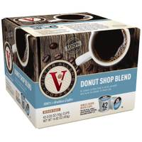 Victor Allen's Coffee Donut Shop Blend Coffee from Blain's Farm and Fleet