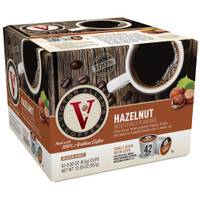 Victor Allen's Coffee Hazelnut Coffee from Blain's Farm and Fleet
