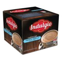 Indulgio French Vanilla Cappuccino from Blain's Farm and Fleet