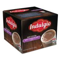 Indulgio Milk Chocolate Hot Cocoa from Blain's Farm and Fleet