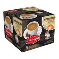 Indulgio White Chocolate Caramel Cappuccino from Blain's Farm and Fleet