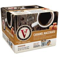 Victor Allen's Coffee Caramel Macchiato from Blain's Farm and Fleet
