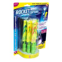 As Seen On TV Rocket Copters LED Helicopters from Blain's Farm and Fleet