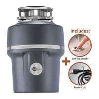 InSinkErator Evolution Essential XTR 3/4 HP Garbage Disposal from Blain's Farm and Fleet