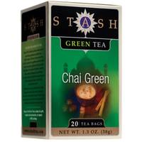 Stash Tea Chai Green Tea from Blain's Farm and Fleet