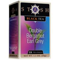 Stash Tea Double Bergamot Earl Grey from Blain's Farm and Fleet