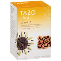 Tazo Classic Chai Tea from Blain's Farm and Fleet