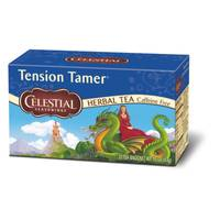 Celestial Seasonings Tension Tamer Tea from Blain's Farm and Fleet