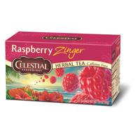 Celestial Seasonings Raspberry Zinger Tea from Blain's Farm and Fleet