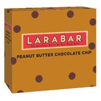 Larabar Peanut Butter Chocolate Chip Fruit & Nut Bars from Blain's Farm and Fleet