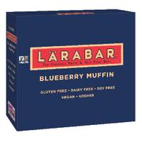 Larabar Blueberry Muffins Fruit & Nut Bars from Blain's Farm and Fleet