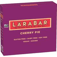 Larabar Cherry Pie Bars from Blain's Farm and Fleet