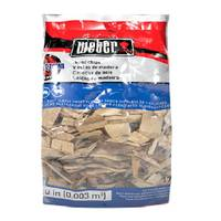Weber Hickory Wood Chips from Blain's Farm and Fleet
