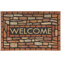 Mohawk Estate Stone Brook Doormat from Blain's Farm and Fleet