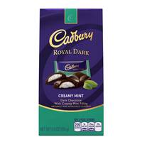 CADBURY ROYAL DARK Creamy Mint from Blain's Farm and Fleet