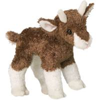 Douglas Cuddle Toys Buffy Baby Goat Plush from Blain's Farm and Fleet