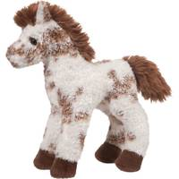 Douglas Cuddle Toys Stoney Appaloosa Horse Toy from Blain's Farm and Fleet