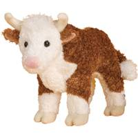 Douglas Cuddle Toys Tumbleweed Bull from Blain's Farm and Fleet