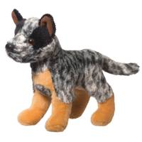 Douglas Cuddle Toys Clanger Australian Cattle Dog from Blain's Farm and Fleet