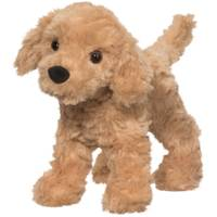 Douglas Cuddle Toys Thatcher Golden Retrriever Plush from Blain's Farm and Fleet