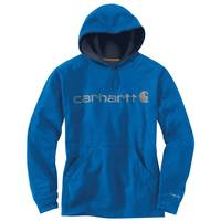 Carhartt Men's Force Extremes Signature Hoodie from Blain's Farm and Fleet