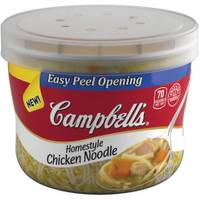 Campbell's Homestyle Chicken Noodle Soup from Blain's Farm and Fleet