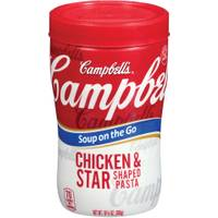 Campbell's Soup At Hand Chicken & Stars Soup from Blain's Farm and Fleet