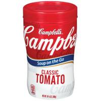 Campbell's Soup At Hand Classic Tomato Soup from Blain's Farm and Fleet