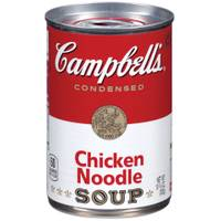 Campbell's Condensed Chicken Noodle Soup from Blain's Farm and Fleet