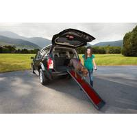 Kurgo Wander Dog Car Ramp from Blain's Farm and Fleet