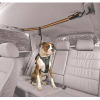 Kurgo Leash & Zipline Dog Vehicle Restraint from Blain's Farm and Fleet