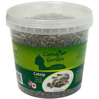 Multipet International Catnip Garden Tub Toy from Blain's Farm and Fleet