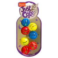 Hartz Just For Cats Midnight Crazies Cat Toy from Blain's Farm and Fleet