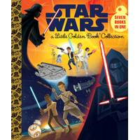 Golden Books Star Wars Little Golden Book Collection from Blain's Farm and Fleet