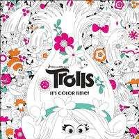 Penguin Random House Trolls It's Color Time! from Blain's Farm and Fleet