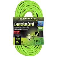 Flexzilla PRO 50' Premium Extension Cord from Blain's Farm and Fleet