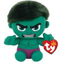 Ty Hulk 8