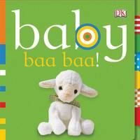 Penguin Random House Baby Baa Baa Board Book from Blain's Farm and Fleet