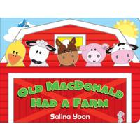 Penguin Random House Old MacDonald Had A Farm Board Book from Blain's Farm and Fleet