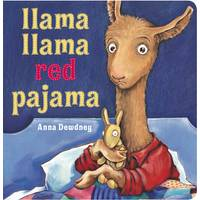 Penguin Random House Llama Llama Red Pajama Board Book from Blain's Farm and Fleet