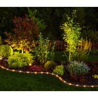 Moonrays Solar Edge Lighting from Blain's Farm and Fleet