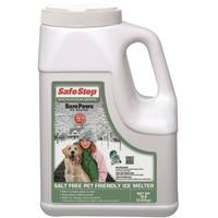 Compass Minerals Safe Step Sure Paws Ice Melt from Blain's Farm and Fleet