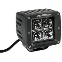 Alpena QuadFire from Blain's Farm and Fleet