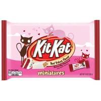 Kit Kat Red Velvet Miniatures from Blain's Farm and Fleet
