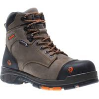 Wolverine Men's Blade LX Waterproof Anti-Fatigue CarbonMAX Work Boots from Blain's Farm and Fleet
